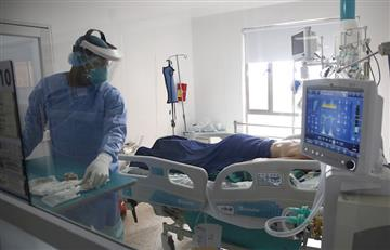 Cadáver al que se le realizó prueba de COVID-19 desapareció en Santa Marta