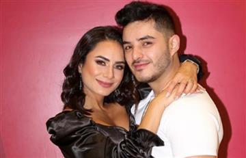 Johanna Fadul y Juanse Quintero se separan por culpa del coronavirus
