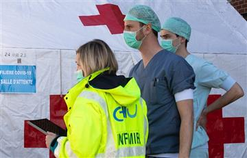 Niña de 12 años contagiada por el COVID-19 murió en Bélgica