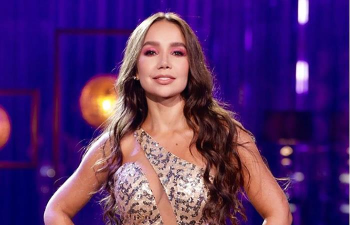 Paola Jara responde insultos relación Jessi Uribe Sandra Barrios