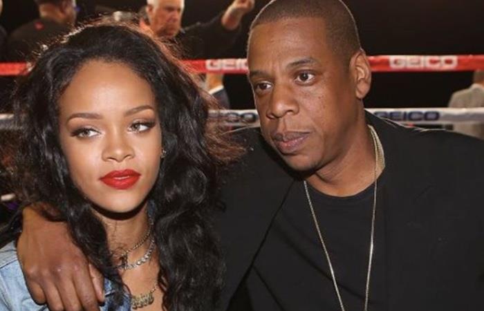 Rihanna y Jay-z donan 1 millón de dólares por coronavirus
