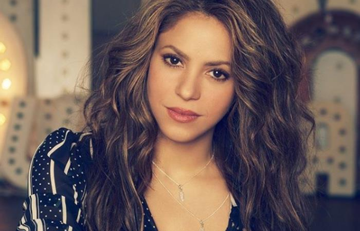 Shakira propone sacar a los niños al exterior en cuarentena
