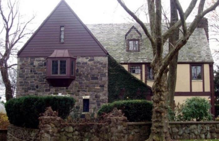 Casa de 'El Padrino 2' está a la venta