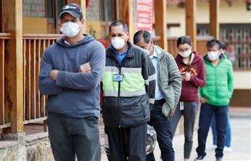 [ATENCIÓN] Contagios por COVID-19 ya superan la cifra de las 1000 personas en Colombia