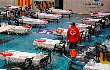 España superó los 9.000 fallecidos por coronavirus