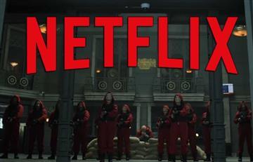 Pasa la cuarentena con los mejores estrenos de Netflix para abril 2020