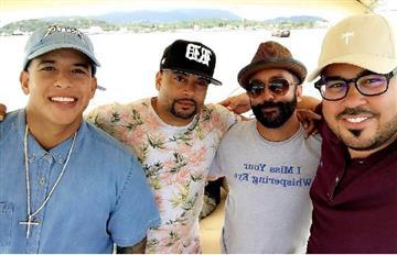 """FBI allana residencia de """"Raphy"""" Pina, representante de Daddy Yankee"""