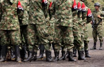 Dos policías auxiliares fueron secuestrados en el Catatumbo