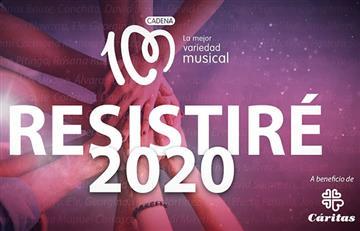 """La canción """"Resistiré 2020"""" se toma las redes sociales"""