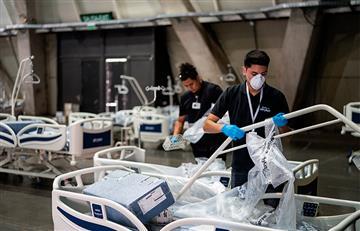 Más de 370 nuevos contagiados y 2 fallecidos en 24 horas por COVID-19 en Chile