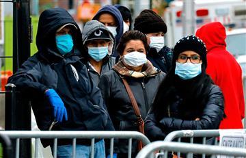 Nueva York ya suma más de 2.300 fallecidos por el coronavirus