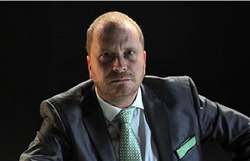 Christian Tappan, el primer actor nominado en los Premios Platino Xcaret