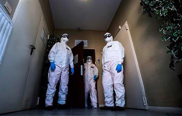 Italia se sigue acercando a los 14.000 fallecidos por coronavirus