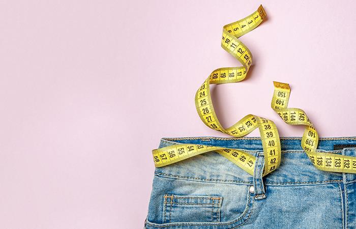 Errores que te impiden bajar de peso. Foto: Shutterstock
