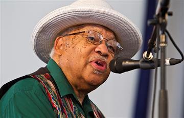 Fallece Ellis Marsalis, reconocido jazzista por coronavirus