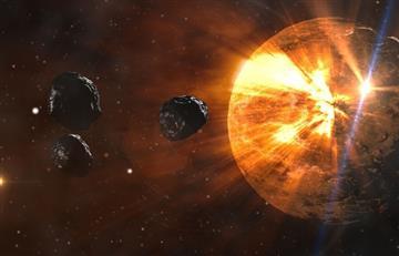 NASA: Científicos ensayarán propulsor para desviar asteroides de la Tierra