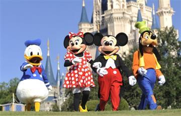 Parques de Disney donan su comida y 200.000 piezas protectoras para médicos por coronavirus