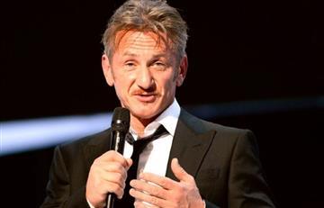 Sean Penn abrirá centro de pruebas de COVID-19 en zona humilde de California