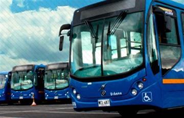 Dos motorizadas de TransMilenio fallecen tras ser embestidas por un SITP