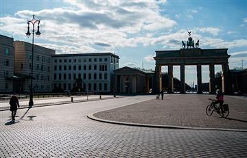 Alemania llegó a 80.000 contagiados por el coronavirus
