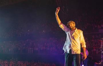 """Juan Luis Guerra lanza """"Gracias"""", basado en un versículo bíblico ante crisis por COVID-19"""