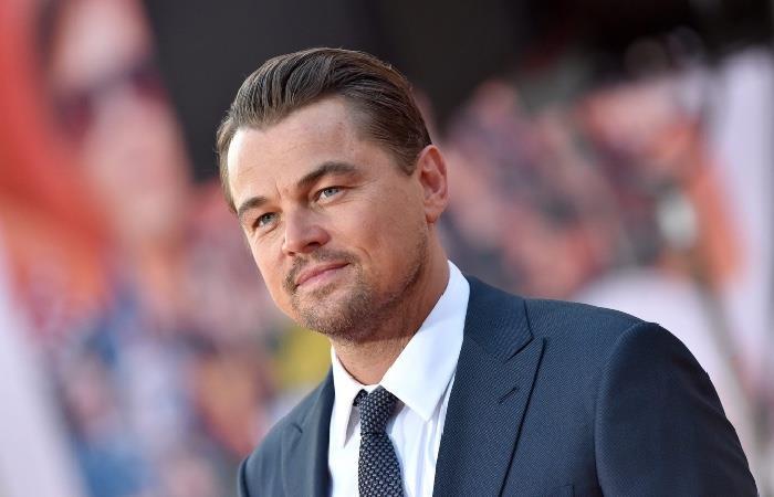 Leonardo DiCaprio y Apple crean fondo para apoyar la pandemia