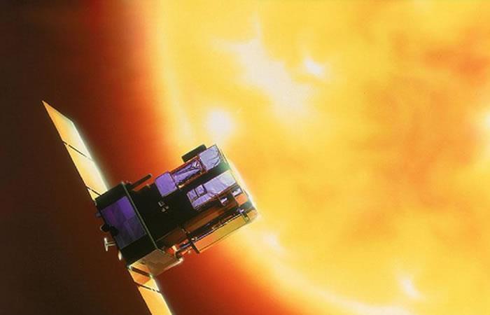 Los científicos mirarán de cerca la actividad solar. Foto: captura @NASA.