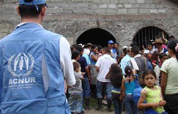 Diáspora venezolana alerta a la ONU en eventual propagación del Covid-19