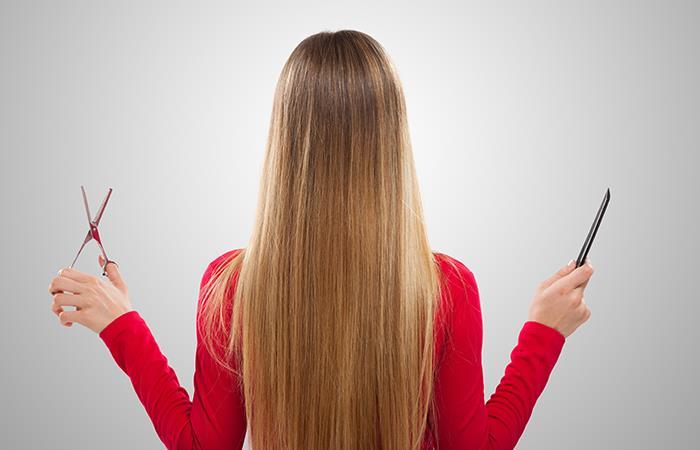 Cómo acelerar crecimiento cabello