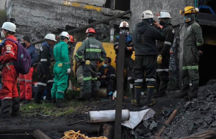 Explosión mina cucunuba cundinamarca cuarentena