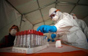 Confirman 94 casos nuevos de coronavirus en Colombia y 11 fallecidos