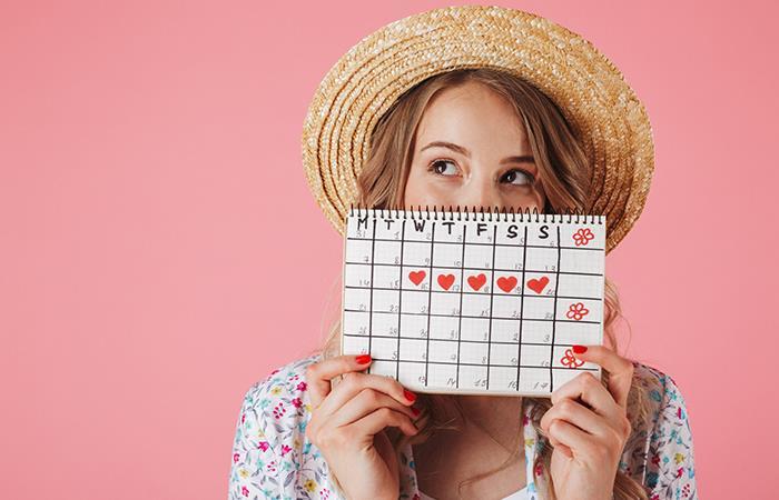 Tratamiento para el ciclo irregular. Foto: Shutterstock