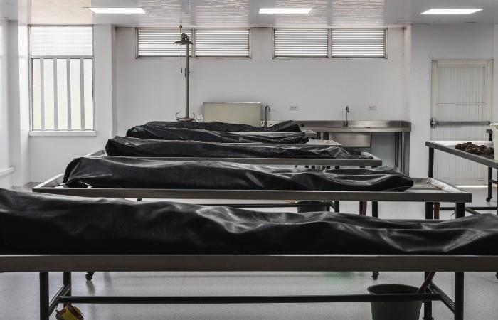 Fallecidos en Colombia por COVID-19 serán cremados