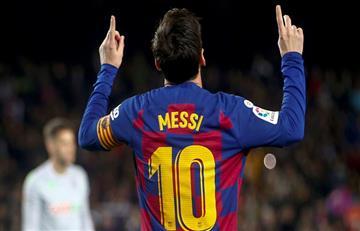 ¿Messi estaría cerca de llegar a Inter de Milán?