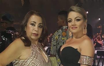 Tras estar en coma, integrante de las 'Hermanitas Calle', se recupera