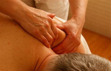 ¿Cómo aliviar el doler muscular?