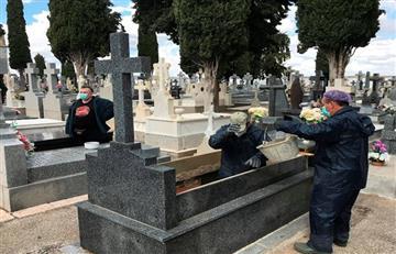 Movice criticó medida de la Procuraduría para con los cuerpos sin identificar