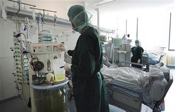 Plasma de personas recuperadas podría ser la clave para cura contra el COVID-19