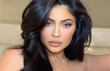 Kylie Jenner vuelve a ser la multimillonaria más joven del mundo, según Forbes