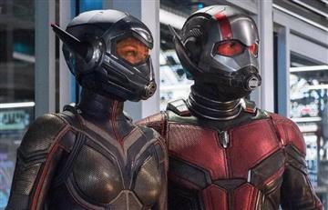 """Marvel ficha al guionista de """"Rick y Morty"""" para la próxima película de """"Ant-Man"""""""