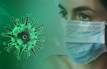 Coronavirus: Expertos identifican un nuevo síntoma