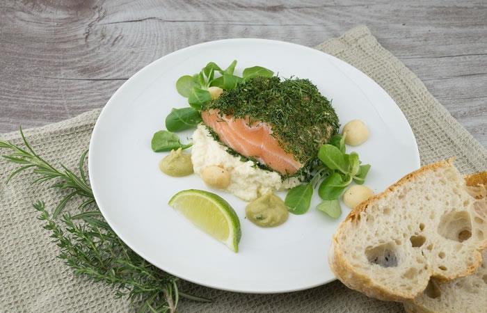 Los mariscos y pescados tienen gran aporte nutricional. Foto: Pixabay