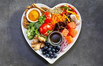 Cuarentena: Esta es la forma correcta de alimentarte durante el aislamiento