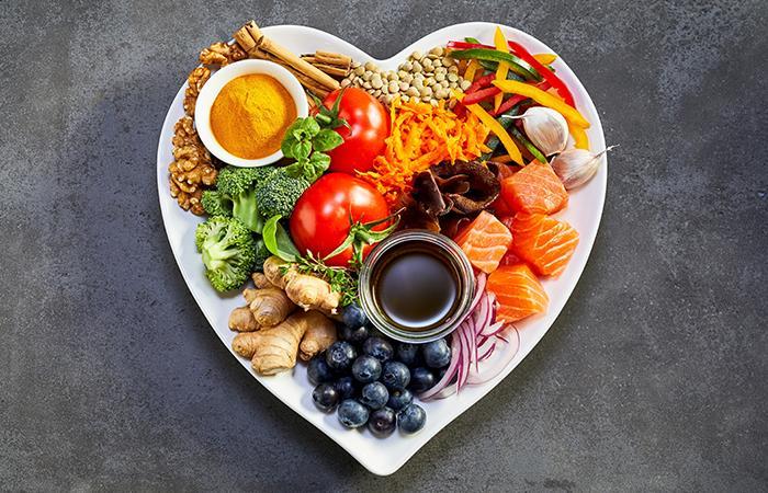 ¿Cómo alimentarse correctamente en cuarentena?. Foto: Shutterstock