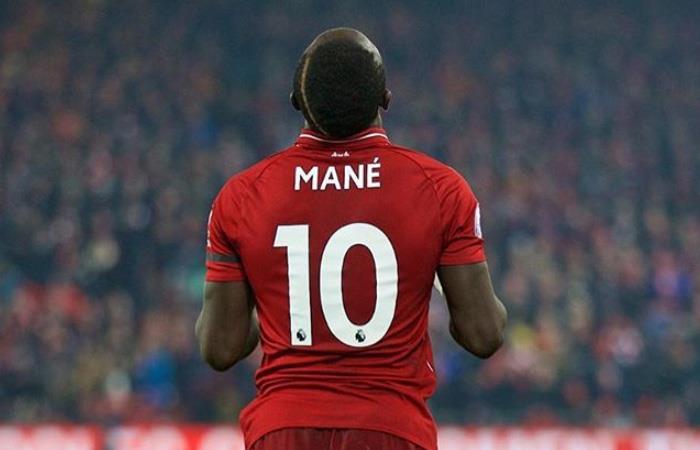 Mané es una de las grandes figuras de Liverpool. Foto: Instagram