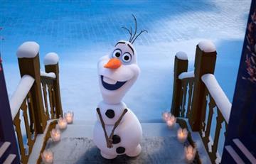 'En casa con Olaf', el nuevo estreno de Disney durante la cuarentena