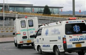 Alquilaron ambulancia para viajar evadiendo la cuarentena