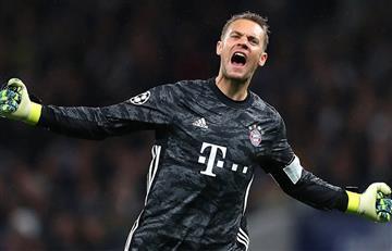 La Bundesliga volvería a la acción el 9 de mayo