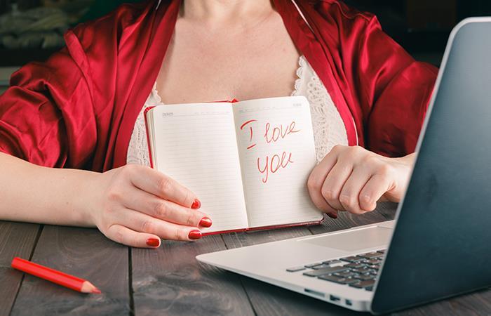 Consejos para las parejas alejadas en cuarentena. Foto: Shutterstock