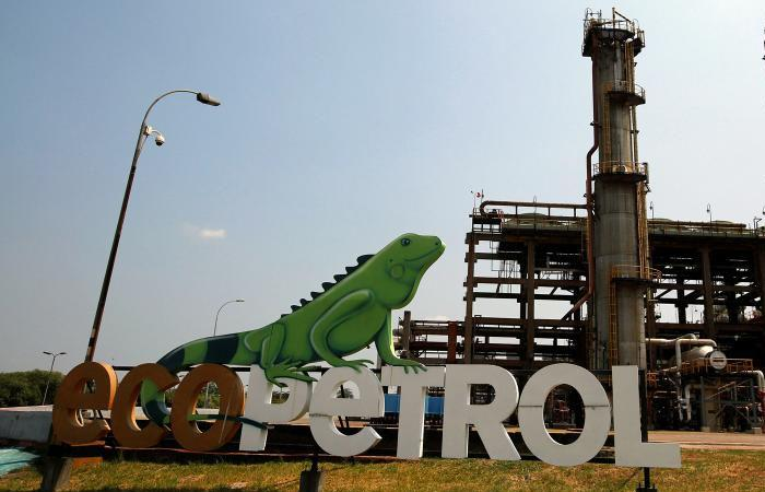 Ecopetrol es la principal petrolera de Colombia. Foto: Twitter